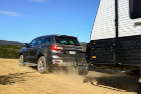 Choosing A 4x4 Towing Vehicle What Should You Be Looking