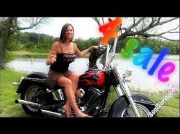 harley davidson motorcycle for sale youtube