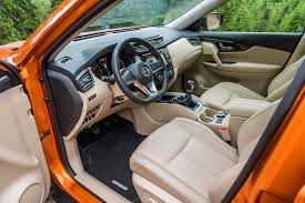 2018 nissan x trail. wonderful 2018 nissan xtrail interior a tough cabin with clever tech features throughout 2018 nissan x trail