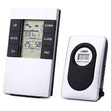 online buy wholesale modern outdoor thermometer from china modern