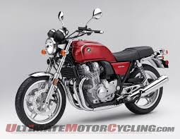 new car model releases 2014Honda Releases Six New 2014 Models  Motorcycle News