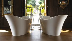 amalfi slipper bath by victoria and albert baths