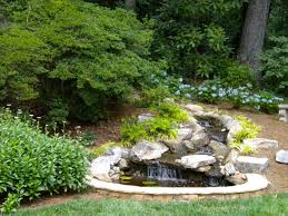 Best Landscaping Designs In Kenya 25 Pond Waterfall Designs And Ideas