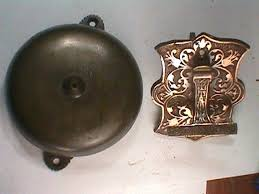 old doorbell antique restoration hardware doorbell transformer cover doorbell chime cover