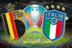 اونلاين بث مباشر ايطاليا وبلجيكا يلا شوت مباشر hd| الان مشاهدة مباراة  بلجيكا وايطاليا بث مباشر اليوم 2-7-2021 بدون تقطيع كورة لايف الجديد –  كوكيووكي