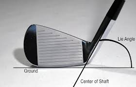 Does Golf Club Lie Angle Affect Direction Golf Club