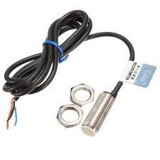 njk 5002c hall sensor proximity switch npn 3 wires normally open njk 5002c hall sensor proximity switch npn 3 wires normally open type