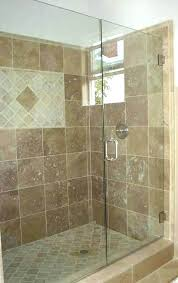 cost to install shower shower door installation cost install shower door shower door swings in and cost to install shower