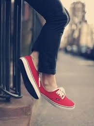 red vans shoes for girls. shoes red vans shies authentic girl for girls