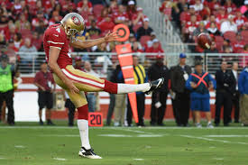 San Francisco 49ers 2014 Roster Review Special Teams