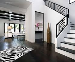 black decor black white home stylist design 14 on home ideas