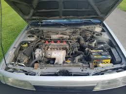 FS: 1990 Toyota Camry AllTrac manual - Camry Forums - Toyota Camry ...