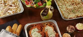 serve up something delicious at your next event with olive garden catering