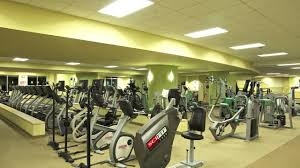 tour of the saint mary s center for health fitness