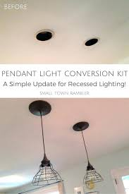 recessed lighting conversion recessed lighting conversion kit simple recessed lighting conversion kit pendant light expert vision