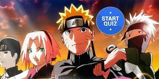 Only Real Anime Nerds Can Get 100% On This Naruto Quiz