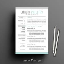 Professional Design Resume Template Creative Resume Templates Free Download Word