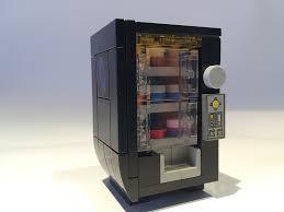 Lego Vending Machine Kit Cool IMG48