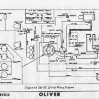 oliver 77 wiring diagram auto electrical wiring diagram related oliver 77 wiring diagram