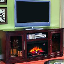 inch grand cherry electric fireplace chimneyfree lynwood entertainment center vintage wallace infrared empire full for insert