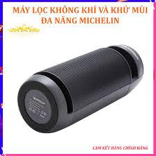 Máy lọc khí, Máy lọc không khí và khử mùi đa năng Michelin ML19, Máy lọc
