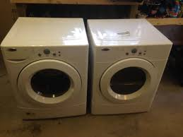 amana tandem 7300 washer. Unique Tandem Amana  Tandem 7300 Washer U0026amp Dryer Pair  Washers U0026 Dryers Calgary  Kijiji Throughout M