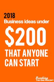 Best 25 Low Cost Business Ideas Ideas On Pinterest Business