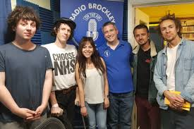 Alpha Sessions Show gets Exclusive Interview with Mystery Jets – Radio  Brockley