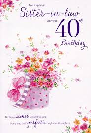 Birthday Wishes To Sister In Law Quotes Be Wording Text Best Your