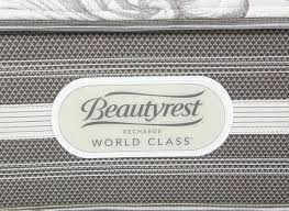 Simmons beautyrest recharge logo Plush Mattress Beautyrest World Class Bridgewater Photos Of World Class Simmons Beautyrest World Class Bridgewater 135 Firm Mattress Beautyrest World Class The Mattress Expert Typepad Beautyrest World Class Bridgewater Simmons Beautyrest World Class