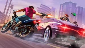 gta 5 street fight wallpapers