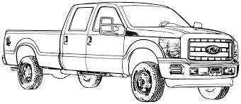old chevy truck coloring pages free pickup sheet page car trucks silverado