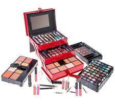 plete full make up cosmetic set makeup starter kit women s birthday gift