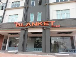 Hotel Laut Jaya The Blanket Hotel Seberang Jaya Perai Malaysia Bookingcom
