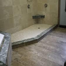 Fantastic Vinyl Wood Flooring Bathroom Design Images About White ...
