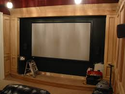 New Picture Of HomeTheater Tn0071 Home Theater Stage Design Concept  Decoration Ideas