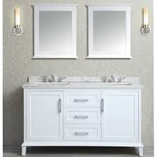 66 double sink bathroom vanity. ariel by seacliff nantucket 60\ 66 double sink bathroom vanity