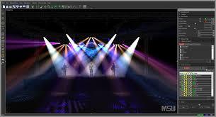 Lighting Cue Software Brighter Ideas New Lighting Design Software Options