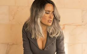 May 23, 2021 · marvel's eternals star salma hayek has been filming the gucci movie, titled house of gucci, alongside legendary popstar and a star is born actress lady gaga, and she has nothing but praise for her. Salma Hayek Joins Ridley Scott S House Of Gucci