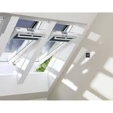 Velux Integra Elektrofenster Ggu Mit Profi Set Plus Baustoffshop