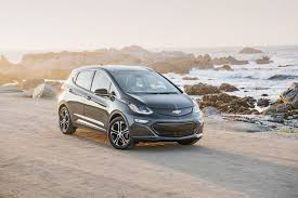 Which 2018 Chevy Vehicles Get The Best Gas Mileage The News Wheel