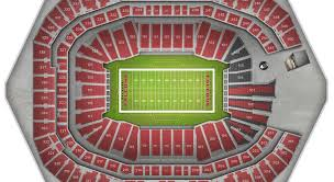 Convenient to the dome, but not a good location other than that. Mercedes Benz Stadium Tickets Events Gametime