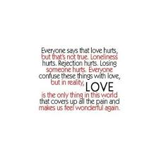 Quotes For New Found Love