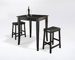 Pub Style Bistro Table Sets Pub Table And Chairs Linon Betty Three Piece Pub Set Elijah Pub