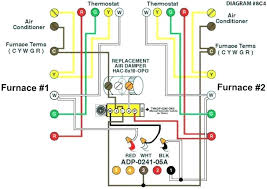 intertherm heat pump thermostat wiring diagram furnace heater Mobile Home Intertherm Furnace Wiring Diagram at Wiring Diagram For Intertherm Heat Pump