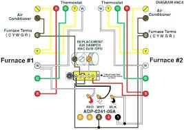 intertherm heat pump thermostat wiring diagram furnace heater Intertherm Electric Furnace Wiring Diagrams at Wiring Diagram For Intertherm Heat Pump
