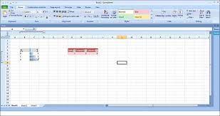 wpf spreadsheet codeproject