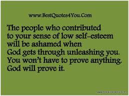 Low Self Esteem Quotes Impressive Self Confidence Quotes Friendsforphelps