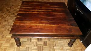 coricraft coffee table