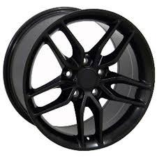 Corvette Bolt Pattern Impressive OE Wheels 48 Corvette Stingray Style Wheel Size 48 X 4848